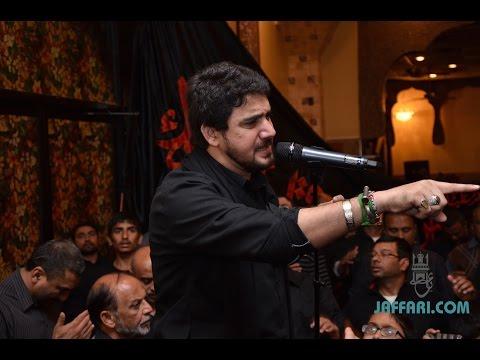 zakir agha naseem rizvi pakistan