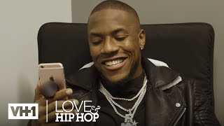 Roccstar Claps Back at His Haters on Social Media | Love & Hip Hop: Hollywood - VH1