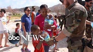 Hurricane Maria brings new threat - ABCNEWS