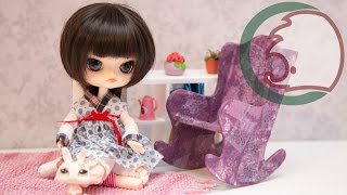 How to do doll