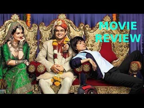 Film Review - Tanu Weds Manu Returns
