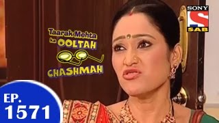 Tarak Mehta Ka Ooltah Chashmah : Episode 1813 - 25th December 2014
