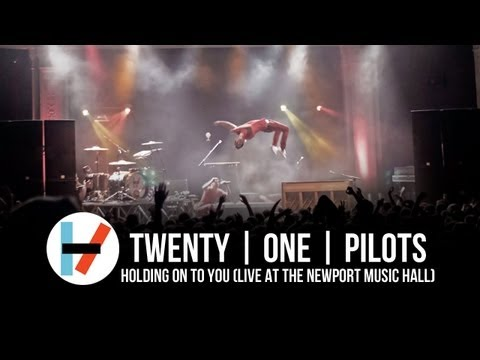 twenty one pilots: Holding on to You (Live at Newport Music Ha