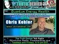 Quantum Healing will blow your mind with Chris Kehler