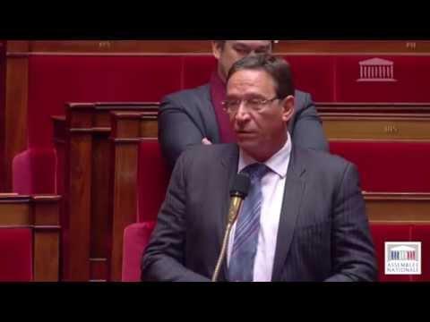 Intervention du député Philippe Gomès en faveur de la défiscalisation et de la BPI  - 10-02-2015