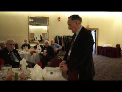 Skule™ Lunch & Learn presents: Entrepreneurship for Dummies