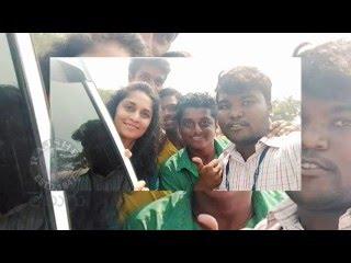 కూతురి కోసం స్టార్ హీరో కష్టాలు   Hero Ajith Plays For His Daughter On Sports Day   Tollywood news - RAJSHRITELUGU