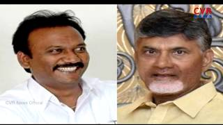 టీడీపీ నుంచి భారీ వలసలు | TDP Senior Leaders Likely to Join YSRCP | CVR News - CVRNEWSOFFICIAL