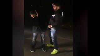 Youtuber Deepak Kalal beaten up on cam in Gurugram - TIMESOFINDIACHANNEL