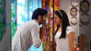 Yeh Dil Sun Raha Hai : Watch Arjun romances with Purvi - IANSINDIA