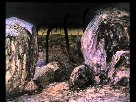Кадр из мультфильма «Легенда о старом маяке»