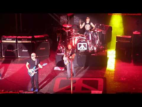 Chickenfoot - Soap on a Rope - Live at Brixton Academy London England 14 January 2012