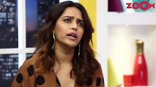 Swara Bhasker ENCOURAGES people to come together for #MeToo Movement - ZOOMDEKHO