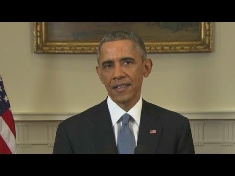 Obama ogłasza zmiany w polityce amerykańsko–kubańskiej