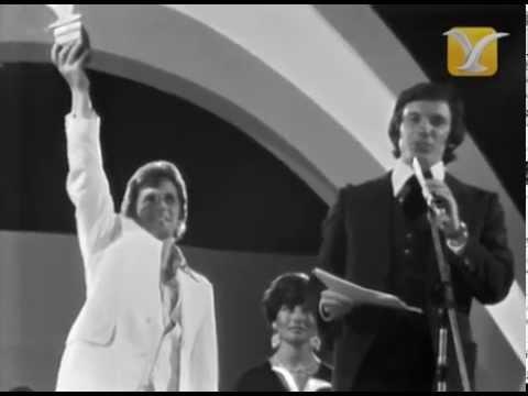 Dess Smith, Ana Maria, Premiación 1976