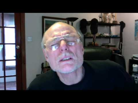 CABW Invites Peter Ralston  Part III