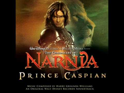 02. Kings And Queens Of Old - Harry Gregson-Williams (Album: Narnia Prince Caspian)