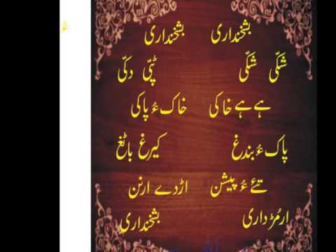 Brahvi Song By Malik Habeeb