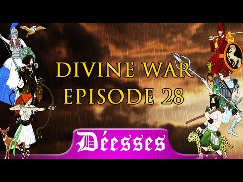 | Divine War | Saison 3 | Episode 28 -HZV7wZuuqWo