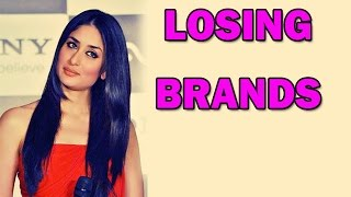 Kareena Kapoor might lose a softdrink brand! | Bollywood News