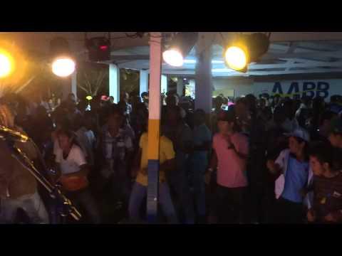 BRANQUINHO - NO LUAU DOS BROTHER´S -  ITIÚBA-BA