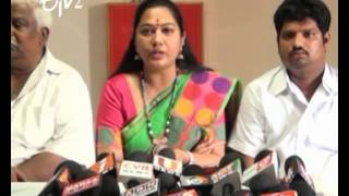 Cine Actress Hema To Contest From Mandapeta For Assembly Under JSP - ETV2INDIA