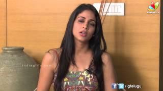 Lavanya Tripathi about Bhale Bhale Magdivoy - IGTELUGU