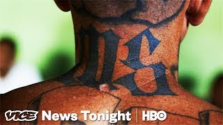 MS-13's Active Members Are Laughing At Trump's Crackdown (HBO) - VICENEWS