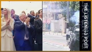 🇵🇸 🇮🇱 Israel-Palestine: Split screens and dissonant narratives | The Listening Post (Full) - ALJAZEERAENGLISH