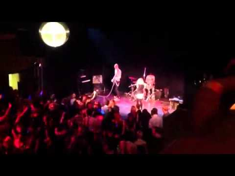 The Dog - Rolling In The Deep (Adele Cover) @ Psychoparty-2012 Moscow