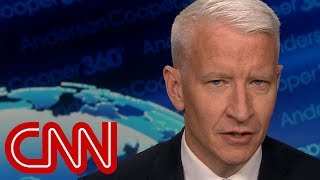 Anderson Cooper dissects Trump's 'rogue' theory - CNN