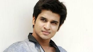 My Parents are very supportive : Actor Nikhil - TV5NEWSCHANNEL