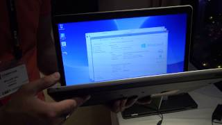 Dell Inspiron 17 5758 Hands On [4K UHD]