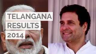 Telangana assembly election results - TIMESOFINDIACHANNEL