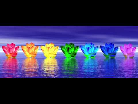&quot;Chakra Balance&quot; ~ Isochronic Binaural Beat