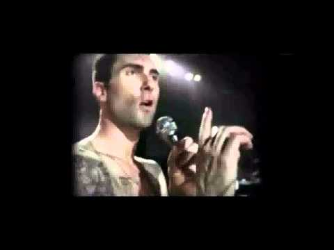Maroon 5 - Moves Like Jagger feat. Christina Aguilera [OFFICIAL MUSIC VIDEO] 2011 -Hc0gW9ZiXBo