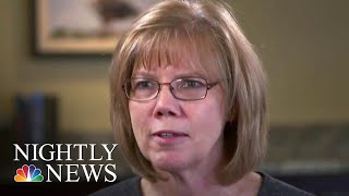 Mother Of Missing Colorado Woman Speaks Out | NBC Nightly News - NBCNEWS