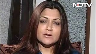 "Rahul Gandhi's ""Jaadu Ki Jhappi"" Has Been Working, Says Khushbu Sundar - NDTV"