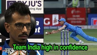 Asia Cup 2018 | Winning against Pakistan boosts confidence before final: Chahal - IANSINDIA