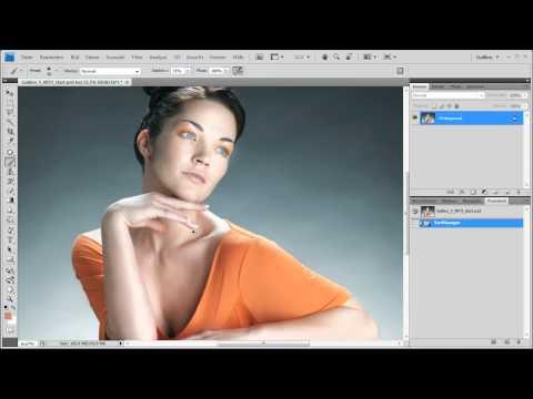 DiePhotoshopProfis - Folge 59 - Digitale Chirurgie mit Photoshop