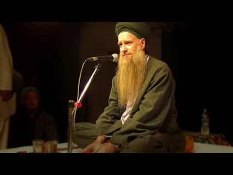 Sheikh Burhanuddin Herrmann, Public Talk in New Delhi India