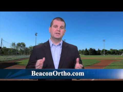 Baseball Injury Prevention - Dr. Steve Hamilton