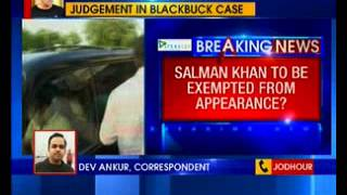 Relief for Salman Khan in illegal arms case - NEWSXLIVE
