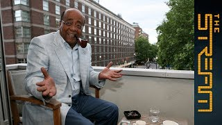 Mo Ibrahim: What makes a good African leader? - ALJAZEERAENGLISH