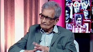 "Amartya Sen's Rebuttal To PM Modi's ""Hard Work vs Harvard"" Jibe - NDTV"