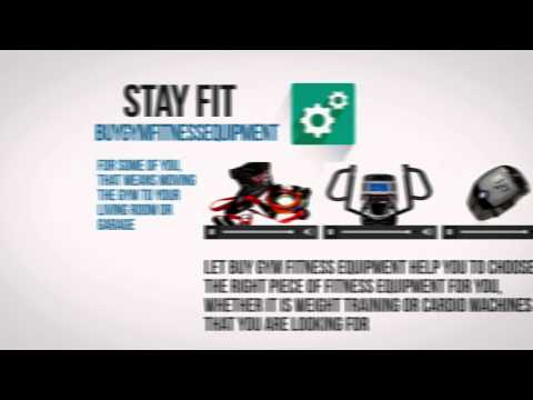 Fitness Equipment Online Video