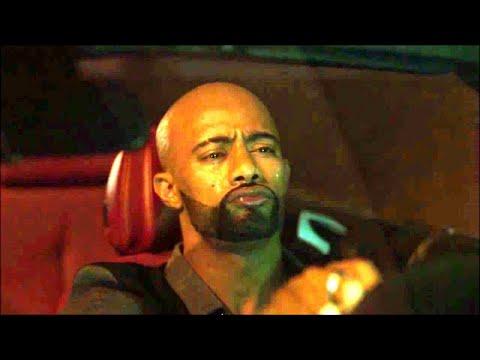 اغنيه خلصت خلاص - احمد بتشان  كامله من مسلسل الاسطورة / محمد رمضان