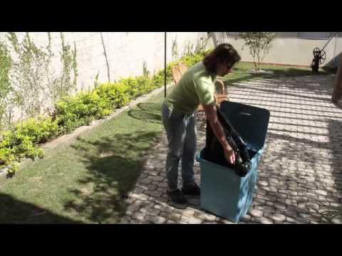 Catadores de material reciclável