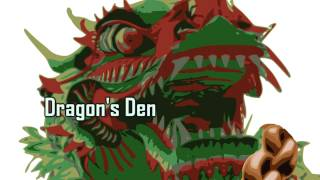 Royalty Free :Dragon