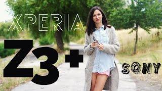 Sony Xperia Z3+ DS: обзор смартфона